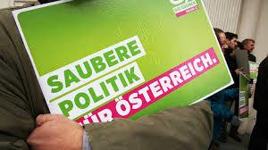 Saubere Politik für Österreich